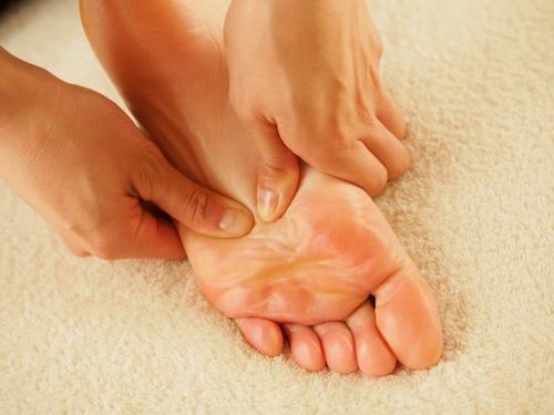 足指のニオイの原因はまだ他にもある