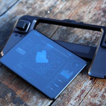 'Vega' Dispositivo de entretenimiento portátil