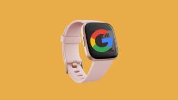 Fitbit es comprada por Google en 1,200 millones de dólares