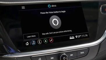 Amazon y Qualcomm pondrán a Alexa en los coches