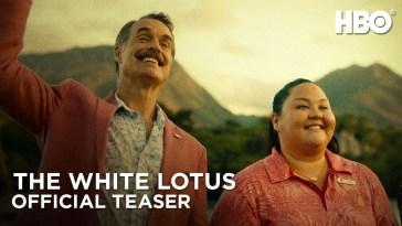 "Se lanza el primer teaser de la miniserie ""The White Lotus"" por HBO Max"