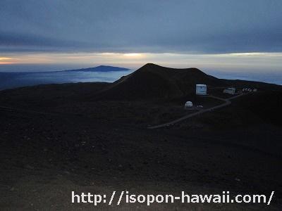 マウナケア山頂5