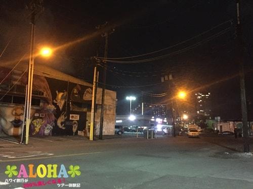カカアコ・夜1