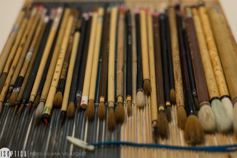 Colores de Corea de Anna Kim