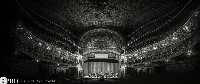 Se Presentará Les Nouveaux Caractères en el Teatro Juárez, de