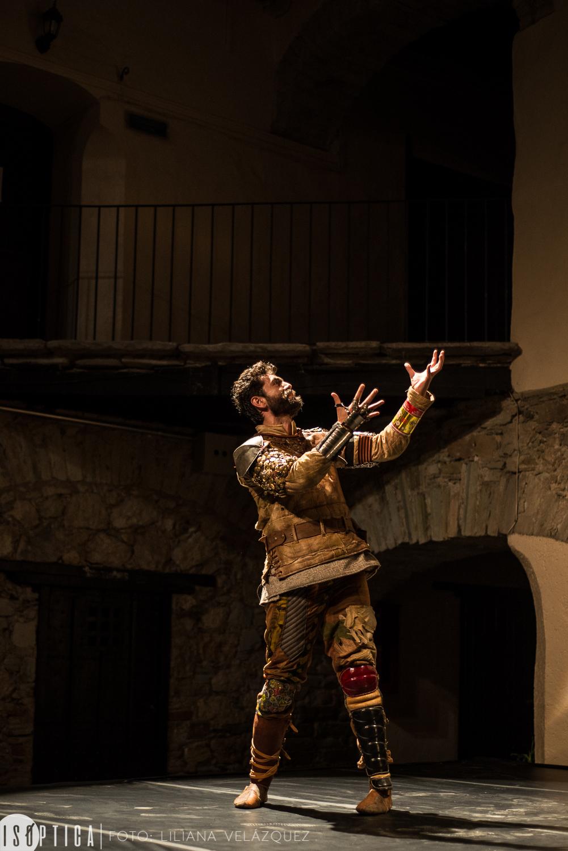 Quijote, Vencedor de sí mismo