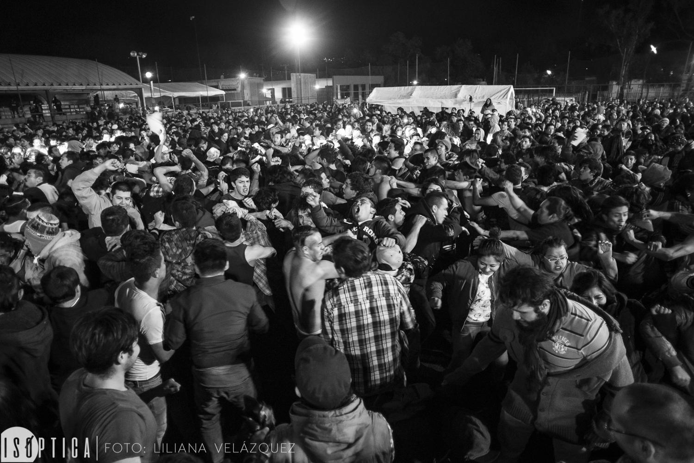 Festival Ollin Kan regresa a Tlalpan
