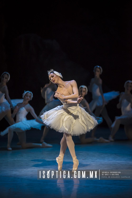 La Compañia Nacional de Danza estrenará El Lago de los Cisnes