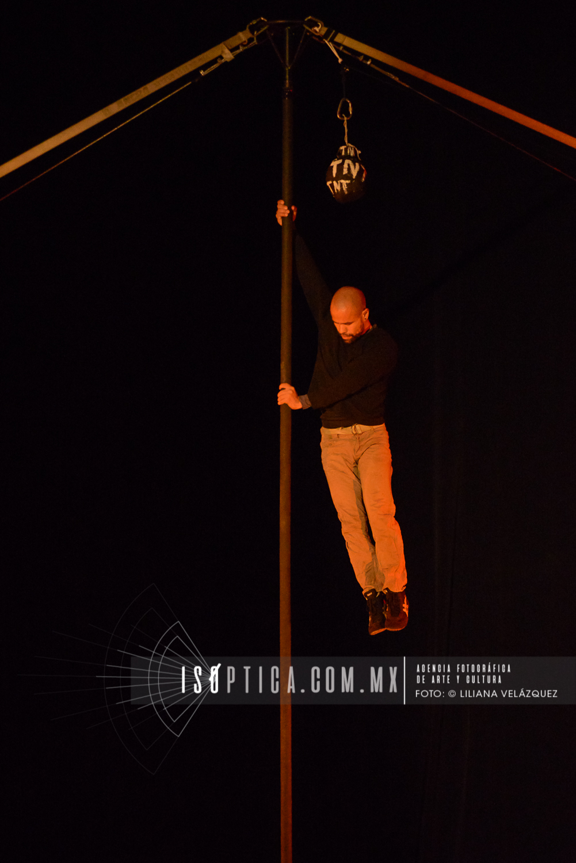El Tendedero | 4ta Emisión del Festival Escenarios Suspendidos