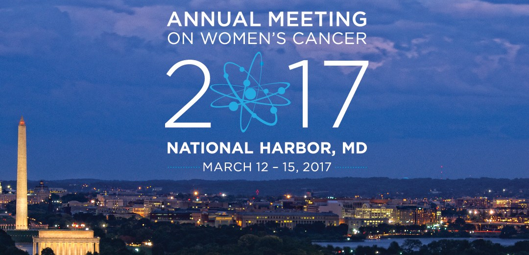 Why we are looking forward to SGO 2017: Breakthroughs in treating gynecologic cancer including Cesium-131 Permanent Interstitial Brachytherapy (PIB)