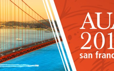 Will AUA 2018 be the catalyst for a resurgence in brachytherapy?