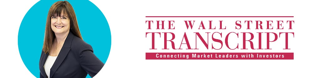 Wall Street Transcript's In-depth Interview with CEO Lori Woods looks at progress, opportunities and what's ahead for Isoray