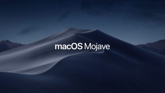 You can download Mac OS mojave 10.14 for free