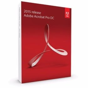 Adobe Acrobat Pro DC Latest Version for Windows Free Download