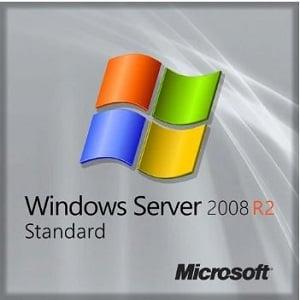Windows Server 2008 R2 Standard ISO Download 64 bit 2