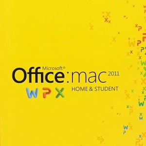 Microsoft Office 2011 for Mac download full version for free