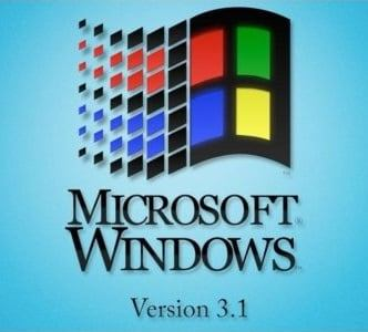 Windows 3.1 ISO download: Windows 3.1 free download
