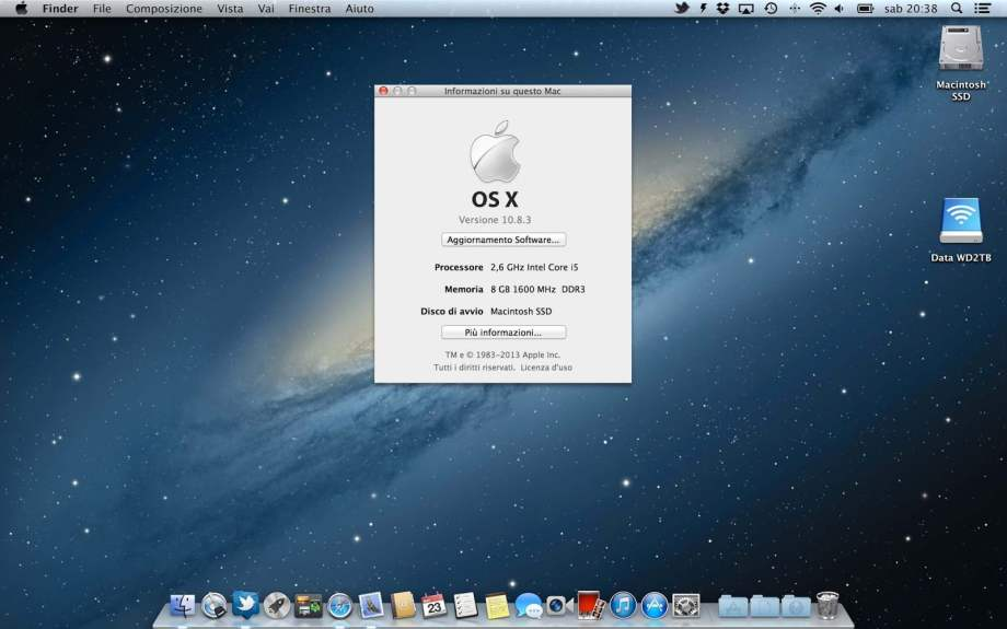 mac os x 10.7 0 update download free