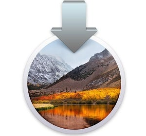 Mac OS High Sierra 10.13 ISO & DMG file Download for free 1