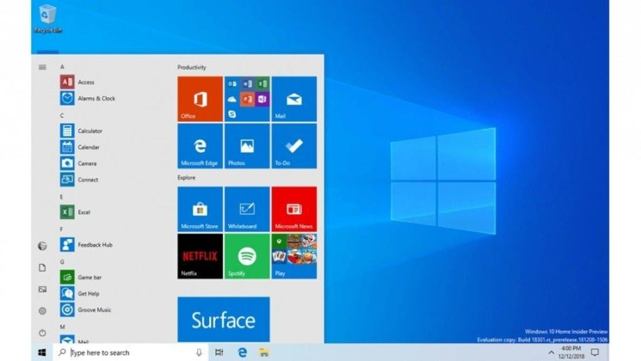 Windows 10 Anniversary Update ISO Download for free