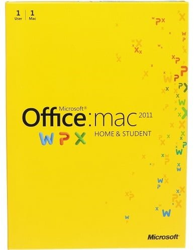 Microsoft Office 2011 for Mac download full version for free 1