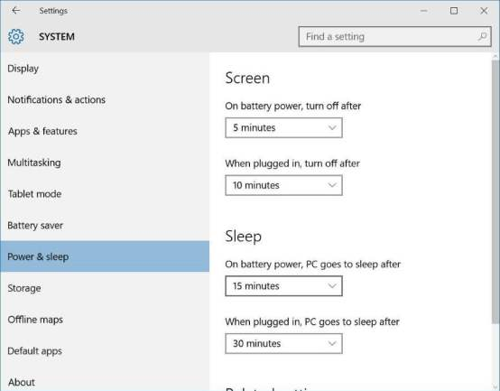 How to Fix Windows 10 Sleep Mode Issues