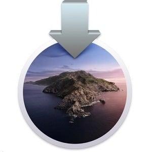 Download Mac OS Catalina 10.15 ISO & DMG Image 1