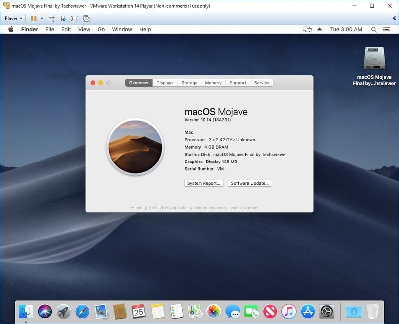 How to Install Mac OS on Windows PC using Virtual Machine 5