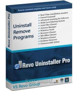 Revo Uninstaller Pro 4.1.5 Crack + License Key Latest 2020