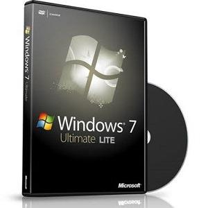 Download Windows 7 Lite Edition ISO 32-bit / 64-bit for free