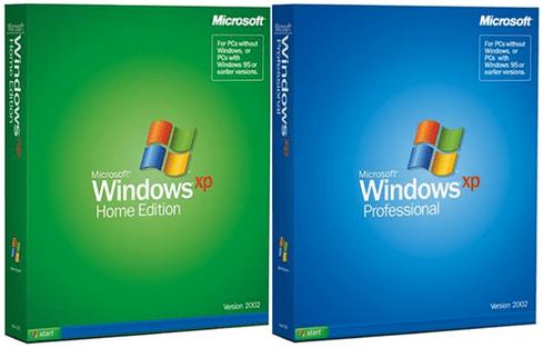 Scaricare windows xp home edition originale