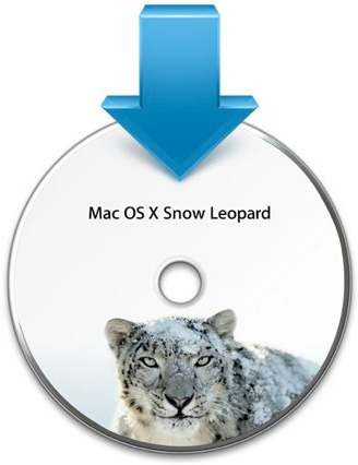 Mac OS X Snow Leopard 10.6 ISO and DMG file direct Download 1