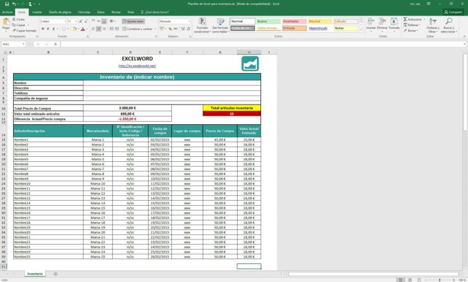 If are you looking for MS Excel free download with latest version