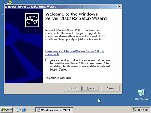 Where can you download Windows Server 2003 R2 ISO Standard Edition