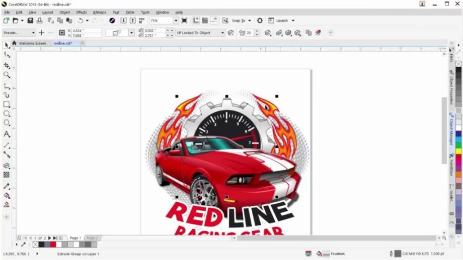 Where can you download CorelDRAW Graphics Suite 2019 for Window
