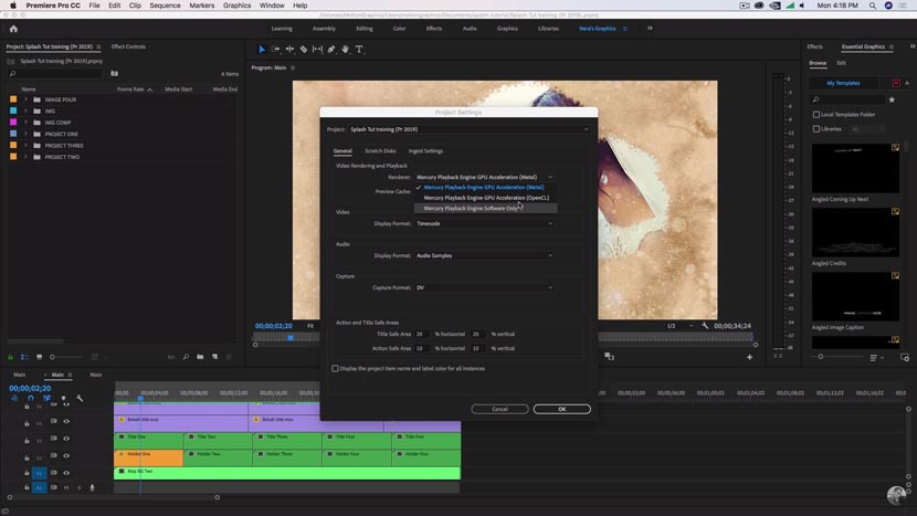 Where can I get the free full version of Adobe Premiere pro 2019 for MAC OS