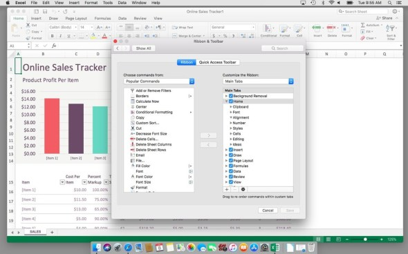 How to download Microsoft office 2019 for Mac
