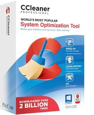 CCleaner Professional Download Full Version for Windows 1