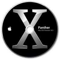 Download Mac OS X 10.3 Panther Installation ISO for free 1