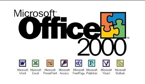 if are you looking for Microsoft Office 2000 Professional free download