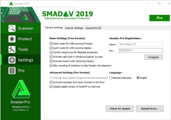 Where can you download Smadav Antivirus 2019