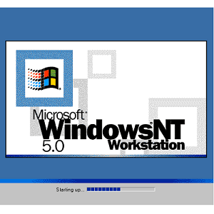 Download Windows NT 5.0 Workstation ISO directly for free 1