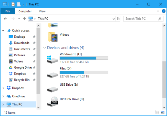 How to get help with file explorer in Windows 10