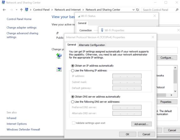 DNS Unlocker Virus Removal Guide