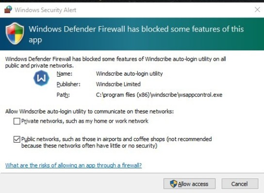 Process of Turn Off Windows Defender in Windows 10
