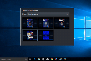 Steam Screenshot Folder: How To Access and change Location in Windows 10