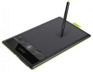 Download Wacom Bamboo CTL 671 Setup Driver for free