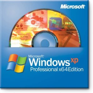 Windows XP Professional x64 Edition Download for free 1