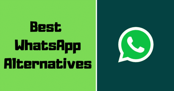 Who is the best Alternatives of WhatsApp