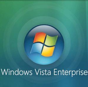 Windows Vista Enterprise ISO Download full version for free 1